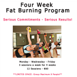 4WkFatBurningProgram